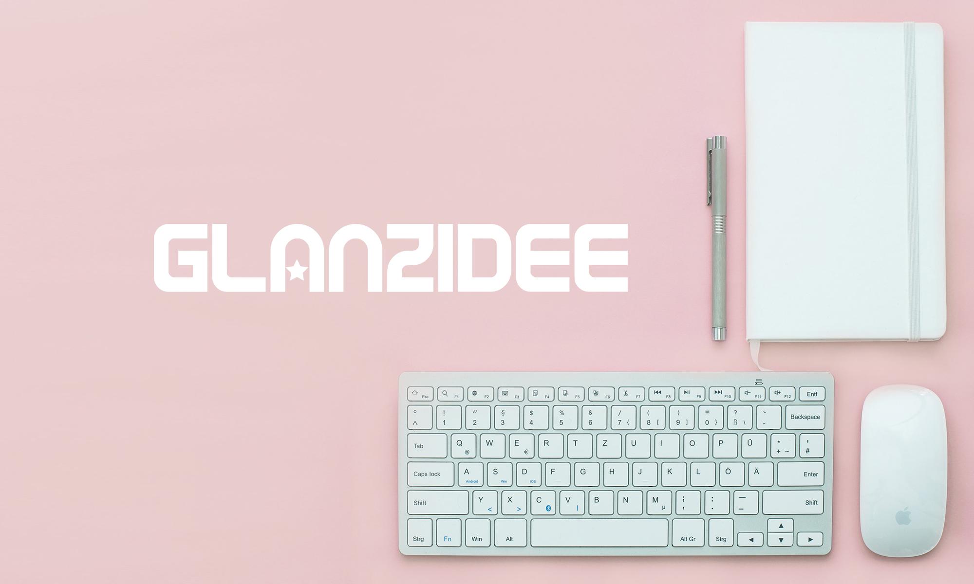 Glanzidee